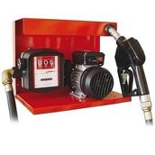 Gespasa SAG 50S 50 л/м 220 v (в, вольт) комплект заправочный для дизельного топлива солярки