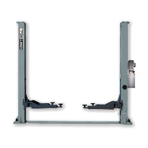 KraftWell KRW4ML/220 Подъемник двухстоечный г/п 4 т. электрогидравлический