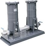 Gespasa Fixed filtering kit FG 300х2 сепаратор для очистки дизельного топлива бензина керосина