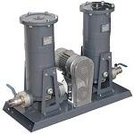 Gespasa Gespasa Fixed filtering kit сепаратор для очистки дизельного топлива бензина керосина