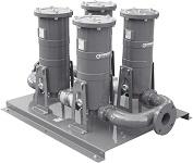 Gespasa FG 700х2 сепаратор для очистки дизельного топлива бензина керосина