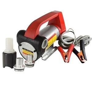 Насос для перекачки топлива 12 / 24 v (в, Вольт) Petroll Vega 70 л/м