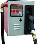 Gespasa Compact 50K-230 Мини Азс мобильная топливораздаточная колонка