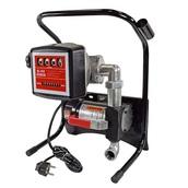 Petroll Titan 40 л/м Basic 220 в комплект заправочный для дизельного топлива