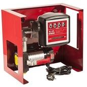 Комплект заправочный для дизельного топлива 220в Petroll Cosmic 40 л/м Basic