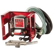 Комплект заправочный для дизельного топлива Petroll Cosmic 40 л/м 220в