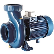 Насос перекачки дизельного топлива Gespasa CG-1600