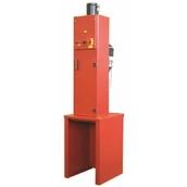 Пресс 20 т. автоматический с электроприводом Werther-OMA Ecopress120BPlus