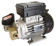 Gespasa SEA 88 (0.74 kW) насос для перекачки масла