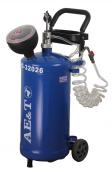 Маслонагнетатель, установка маслораздаточная ручная HG-32026 AET