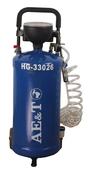 Установка маслораздаточная пневматическая 30 л. HG-33026 AE&T