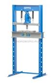 Гидравлический пресс 20 т напольный, силовое устройство - домкрат, NORDBERG ECO N3620JL