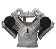 Блок поршневой Remeza LT100 1400 л/м 7,5 кВт ремеза lt 100 AirCast