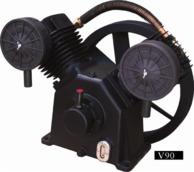 Блок поршневой РемезаV80 520 л/м 3 кВт v-80