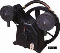 Блок поршневой Ремеза V90 820 л/м 5,5 кВт V-90