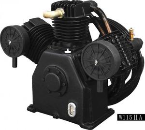 Блок поршневой Remeza W115 2800 л/м (11 кВт) ремеза