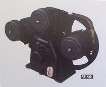 Блок поршневой компрессорный W80 700 л/м w-80 ремеза