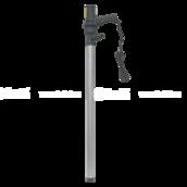 Насос бочковой для перекачки топлива БелАК Олимп