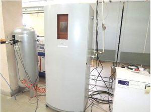 Азотная установка на базе генератора азота INMATEC IMT PN 1350 OnTouch бу
