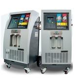 Установка для заправки автокондиционеров GrunBaum AC7000N
