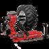 """Грузовой шиномонтажный станок , стенд для грузовых автомобилей Sivik (Сивик) ГШС-515В """"56"""