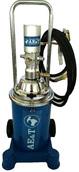 Нагнетатель густой смазки пневматический HG-68213M AE&T солидолонагнетатель