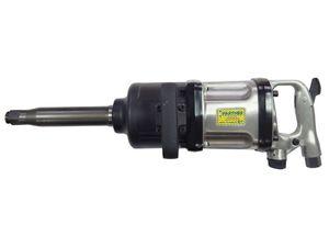 Пневмогайковерт 1 5200 нм с длинным валом ударный Rotake RT-5990