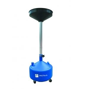 Установка для слива масла 30л ProTech SA30LPro