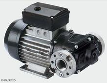 Насос для перекачки дизельного топлива PIUSI E120 M 110 л/м 220в