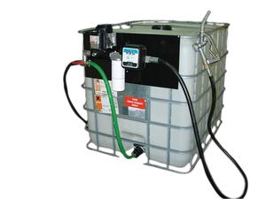 Персональная АЗС Мобильный топливный модуль для дизельного топлива солярки мини АЗС Спб