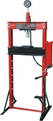 Пресс напольный гидравлический ножной привод 10 т ZX0901Е-2 Atis гаражный