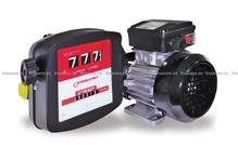 Насос для перекачки дизельного топлива со счетчиком Gespasa Iron S50 л/м 220 в