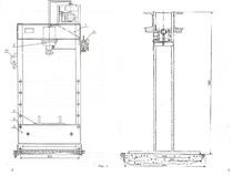 Изготовление Гидравлический и электрогидравлический пресс 150 тонн (25-150т) под заказ