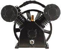 TB290 Forsage 5,5 кВт, 600 л/м, 8 бар форсаж Блок компрессорный поршневой